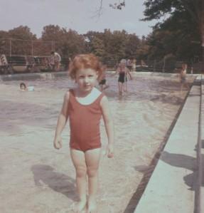 Peekskill, NY  1962